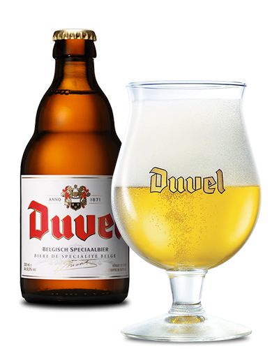 Breweries Duvel Moortgat